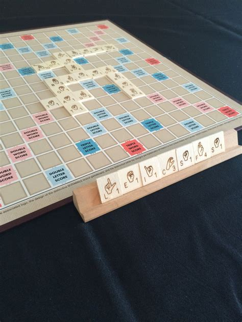 what are blanks worth in scrabble asl scrabble tiles by jugglefive on etsy