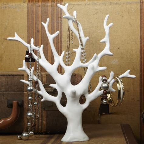 tree holder jewelry tree holder bliss