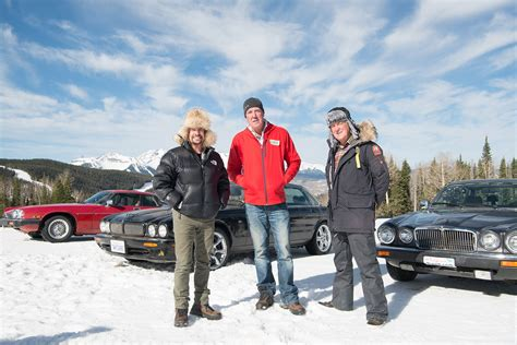 The Grand Tour by The Grand Tour Host May Digital Trends