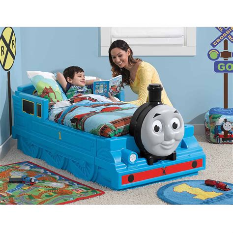tank engine bedroom furniture toddler bed the tank engine and friends