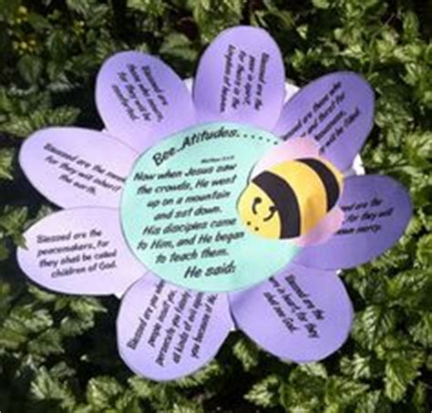 beatitudes crafts for bible beatitudes on 52 pins