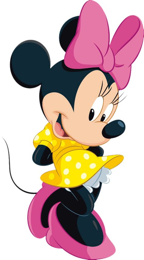 of minnie mouse tutoriales de photoshop y coreldraw minnie mouse en png