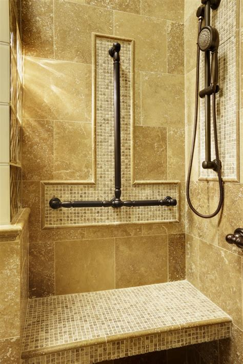 designer grab bars for bathrooms shower grab bars bathroom traditional with accessible shower decorative grab beeyoutifullife