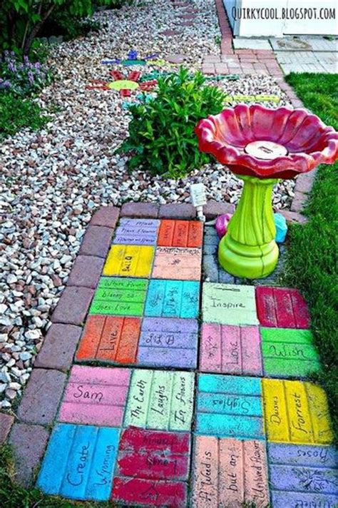 outdoor craft projects simple diy garden ideas diy craft projects
