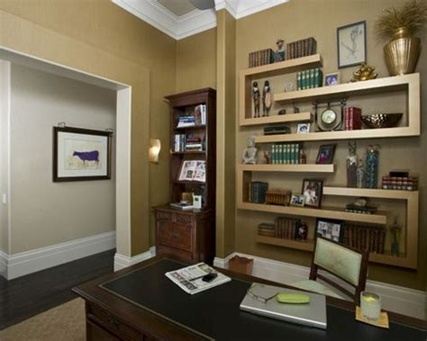 home office wall decor home office wall shelves home design ideas pictures