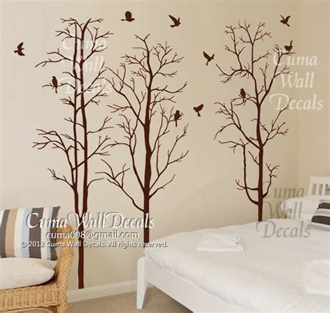 tree branch wall decal nursery tree wall decal nursery wall sticker branch vinyl wall by cuma