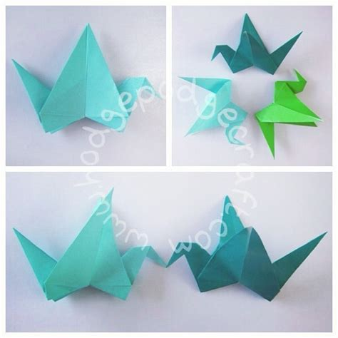 flapping bird origami 25 best ideas about origami flapping bird on