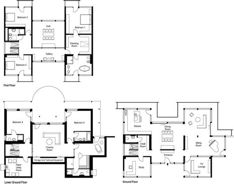huf haus floor plans sustainable post and beam prefab chic modern home by huf