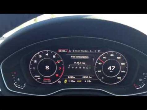 2017 Audi A4 0 60 by 2017 Audi A4 0 60 2 0t Quattro