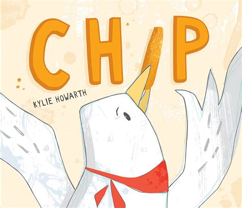 the picture book chip reading time