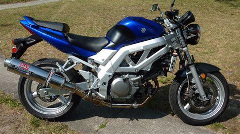 Sv650 Suzuki by Suzuki Sv650 Foto 2011
