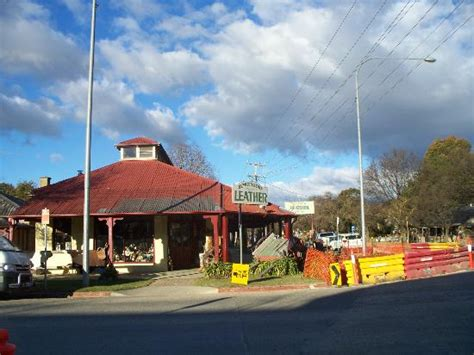 bungendore woodworks gallery this lolly shop is delightful picture of bungendore wood