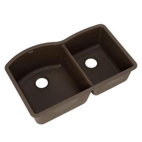 undermount granite composite kitchen sinks blanco undermount granite composite 32 in 0