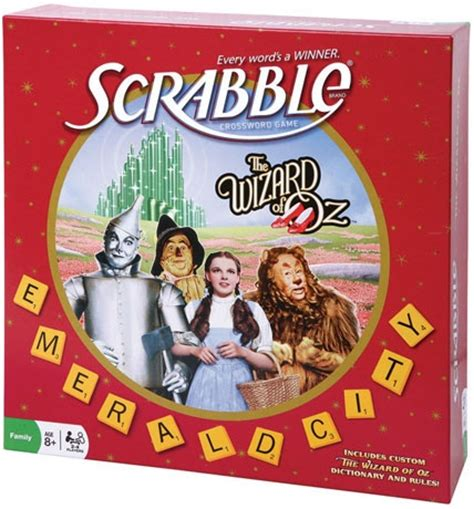 is oz a word in scrabble 438 best images about wizard of oz on dorothy