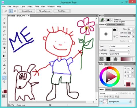 paint tool sai para que sirve the best 5 free alternatives to microsoft s paint