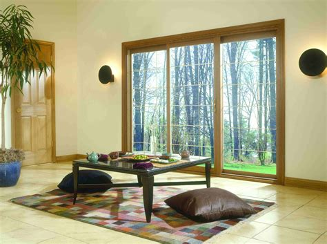 3 door patio doors 3 lite patio doors