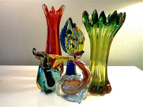 italian glass murano glass cool stuff houston mid century modern