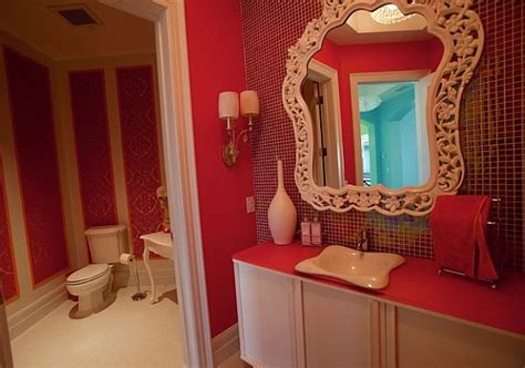 pink bathroom decorating ideas pink inspiration decorating your home with pink