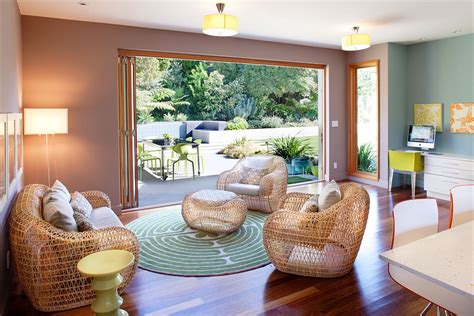 using outdoor furniture inside trend using outdoor furniture inside your home