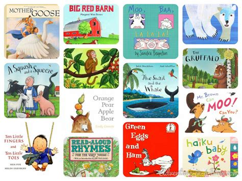 picture books for 1 year olds books you will not tire of reading to a one year