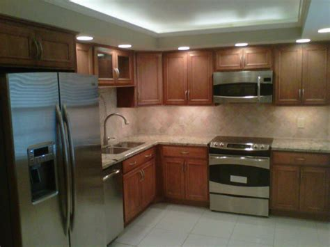 recessed lighting ideas for kitchen donco designs is a pompano remodeling contractor