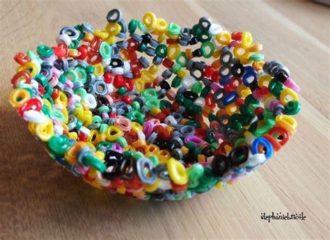 1000 id 233 es 224 propos de perles fondues sur perles en plastique perles de fusion et