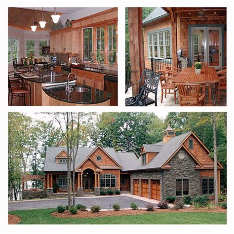 steep hillside house plans craftsman style hillside house plan 85480 is positioned on a steep sloping lot that affords a