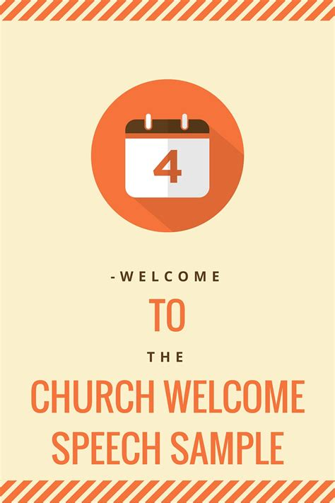 sle welcome speech for pastor appreciation letters church letters and welcomes