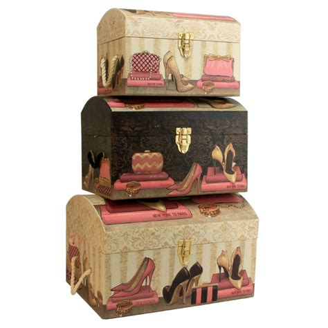 bedroom storage trunk set of 3 large pretty storage trunks decorative bedroom