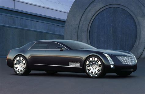 Cadillac Concept by This Isn T Much More Than A Rebadged Buick Lacrosse Take A
