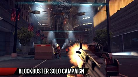 free quot modern combat 4 zero hour v1 2 0f offline mod unlimited quot android hd