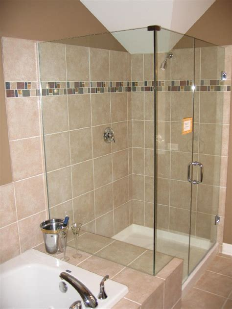 bathroom shower tile how to install ceramic tile in a shower
