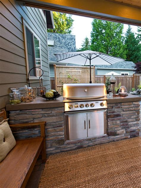 backyard and grill 25 best ideas about outdoor grill area on
