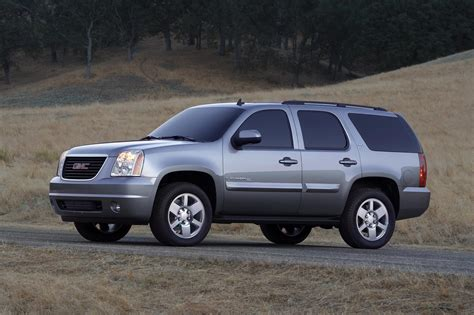 how things work cars 2009 gmc yukon electronic toll collection 2009 gmc yukon information and photos zombiedrive