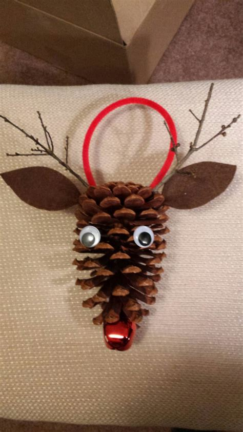 cone crafts 17 best images about nature crafts on