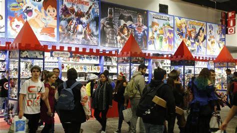 salon de manga barcelona sal 243 n del manga de barcelona 2017 entradas y horarios