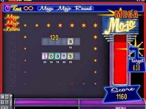 is mojo a scrabble word word mojo gold version for windows