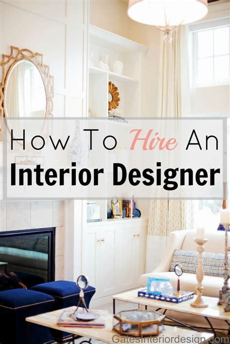 how to hire an interior designer 187 how to hire an interior designer