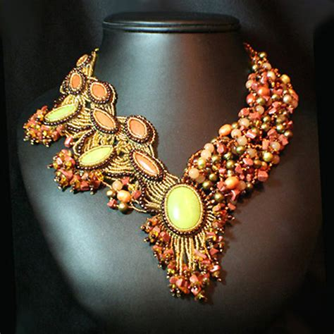 beading gem gem and beaded jewelry beaded jewelry by jama watts