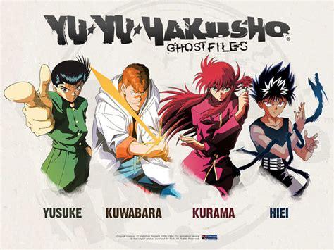 yu yu hakusho yu yu hakusho character analysis 187 yatta tachi
