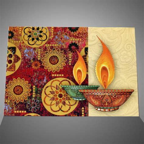 make diwali cards 23 best diwali cards images on diwali cards
