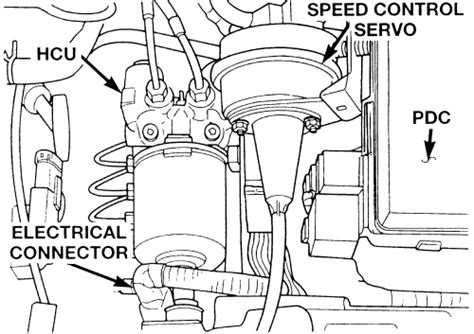 repair guides teves mark iv g and iv anti lock brake systems abs hydraulic control unit