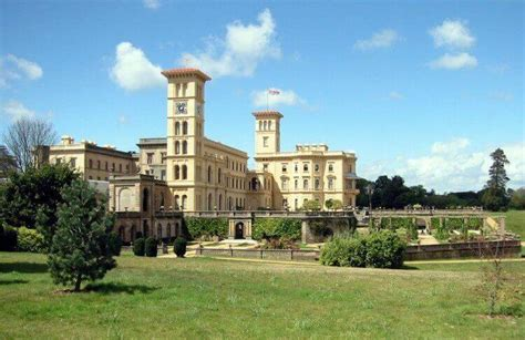 isle of wight house osborne house east cowes isle of wight isleofwight