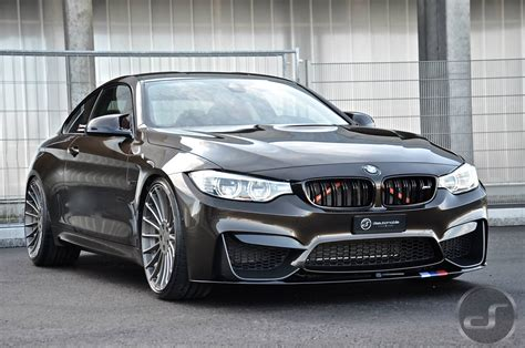 Bmw M4 by Bmw M4 In Pyrite Brown Metallic M Performance Meets