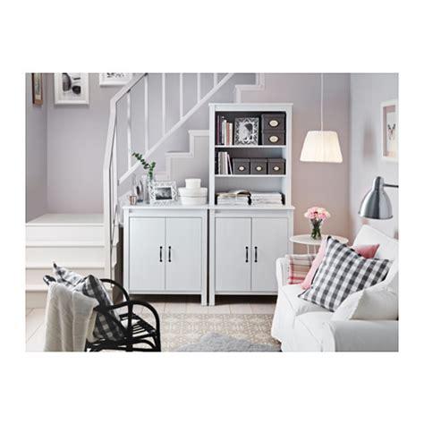 brusali cabinet brusali high cabinet with door white 80x190 cm ikea