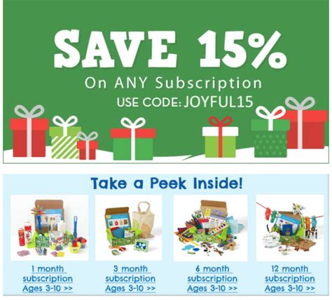 green kid crafts coupon green kid crafts coupon save 15 on any