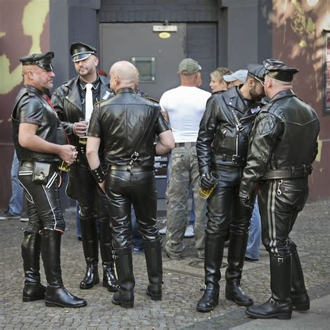 rubber st events 39 best images about folsom europe on posts
