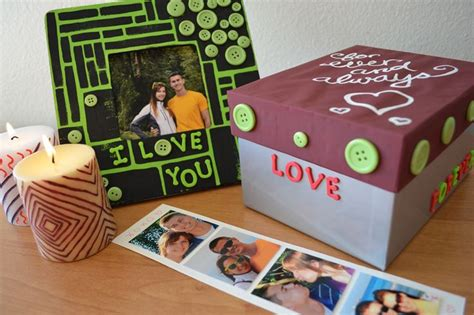 crafts for boyfriend crafts to make for your boyfriend