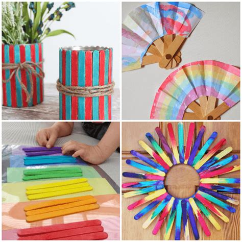 craft stick projects for 30 popsicle stick crafts for from abcs to acts