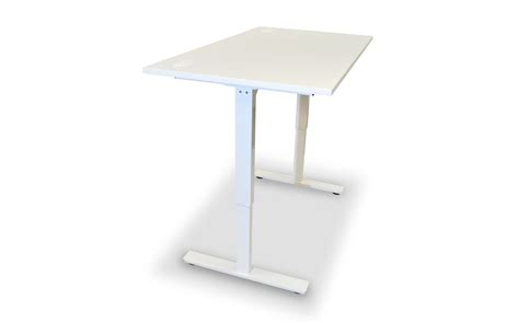 adjustable height office desk electric height adjustable desk somercotes office